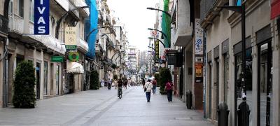 Rúa Príncipe