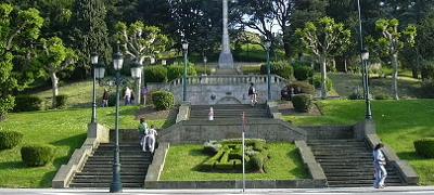 Castillo de Castro de Vigo